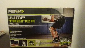 Jump Trainer & Speed ladder for Sale in Carrollton, TX