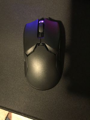 Razer Viper Ultimate OPEN TO OFFERS for Sale in North Hollywood, CA