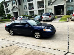 2007 Chevy Impala for Sale in Cypress, TX