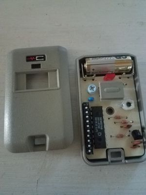 10 digit gate remote for Sale in Los Angeles, CA