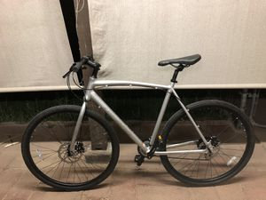 "24 speed Hiland 23"" Hybrid Commuter Cruiser Road bike 700c XL XXL for Sale in Mesa, AZ"