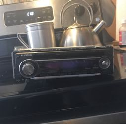 Aftermarket Radio ! for Sale in Fountain Inn,  SC