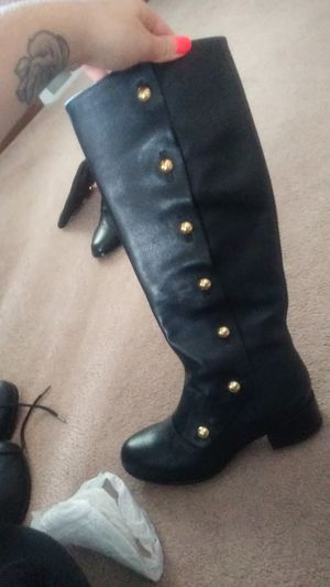 Michael kors boots for Sale in Niagara Falls, NY
