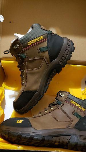 Steel toe Caterpillar 10.5 for Sale in Manassas, VA