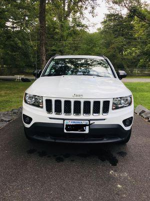 2014 Jeep Compass for Sale in Arlington, VA