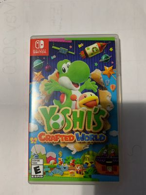 Yoshi's Crafted World for Sale in Arlington, TX