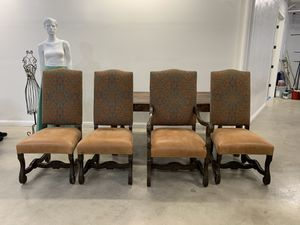 4 Italmond Table Chairs for Sale in Phoenix, AZ