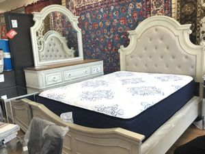 Bedroom set for Sale in Tracy, CA