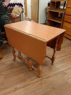 Drop Leaf Gate Leg Table for Sale in Vancouver, WA