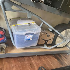 Chopper Chassis for Sale in Los Angeles, CA