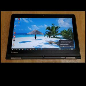 "Lenovo Yoga S1 Touchscreen 2 In 1 Laptop 13,5""intel I5-2,5gz, 500GB Hd, 4gb Ram, Win-10 for Sale in Los Angeles, CA"