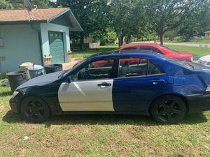 2001 Lexus is300 for Sale in Dunnellon, FL