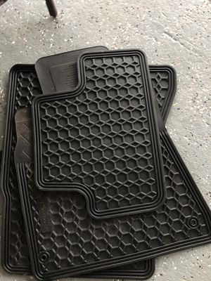 OEM Lexus rubber weather proof mats for Sale in Tampa, FL
