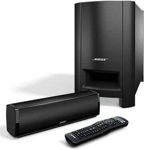 Bose CineMate 15 Home Theater Speaker System, Black for Sale in Miami, FL