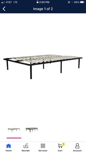 Queen bed frame for Sale in Lexington, KY
