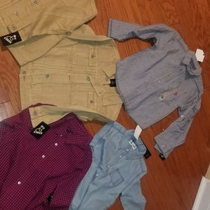 Boys Clothing For Kids Ages 7-10.. Size 7 And 8 for Sale in The Bronx, NY