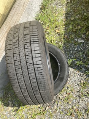 Goodyear 205/55r16 for Sale in Naugatuck, CT