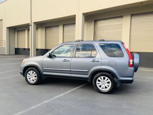 2005 Honda CRV for Sale in Kent, WA