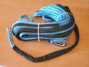 "Synthetic Winch Rope NEW 100' 1/2"" for Sale in Carmichael, CA"