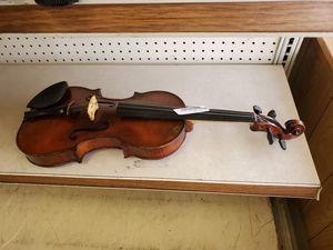 Rudolf Doetsch Violin (Cuarneri Del Desu) for Sale in Austin, TX