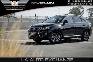 2015 Lexus RX 350 for Sale in West Covina, CA