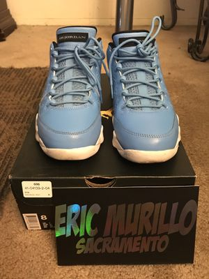 4bcce5e3576623 Air Jordan 14 Forest Green 2005 SZ 7Y 9 10  130 for Sale in ...