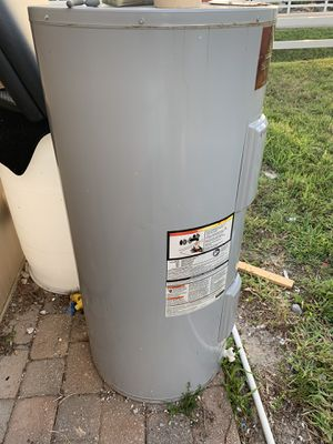 Water heater for Sale in Naples, FL