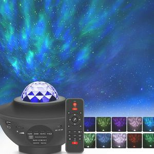 Star Night Light Projector With Build In Bluetooth Music Speaker for Sale in Farmington Hills, MI