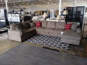 Storage sectional sale for Sale in Dallas, TX