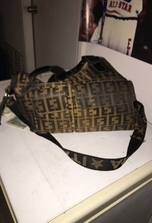 Fendi bag for Sale in Las Vegas, NV