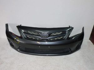 2011-2014 TOYOTA CAMRY FRONT BUMPER for Sale in Houston, TX