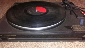 Marantz automatic turntable : model 165 for Sale in Houston, TX
