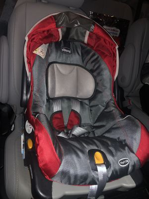 ChicCo key fit 30 car seat for Sale in McAllen, TX