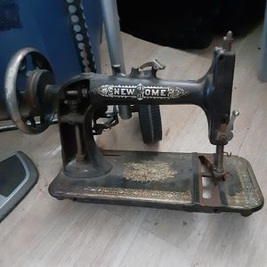Antique Sewing Machine for Sale in Price, UT