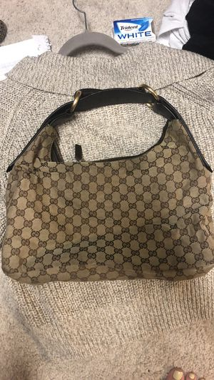 Gucci bag authentic for Sale in Austin, TX