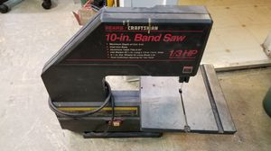 Band saw for Sale in Seattle, WA
