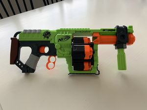 Nerf Gun - Doominator for Sale in Pembroke Pines, FL