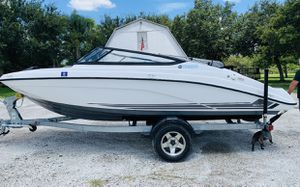 YAMAHA JET BOAT 2020 SX 190 , TRAILER , COVER AND MORE! for Sale in Longwood, FL