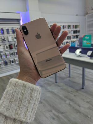 Apple iPhone Xs T-Mobile MetroPCS for Sale in Seattle, WA