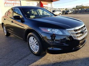2012 Honda Crosstour EX-L for Sale in Worcester, MA