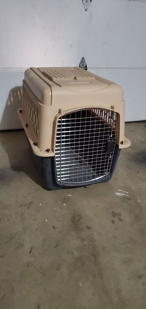 Dog Carrier Kennel for Sale in Palm Springs, CA