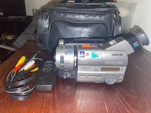 Sony handycam vision 72× for Sale in Phoenix, AZ