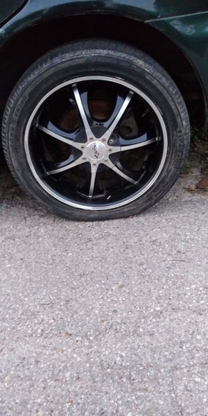 5 lug 17s for Sale in Houston, TX