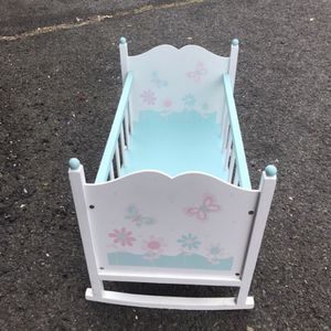 Doll Bed for Sale in Clifton, NJ