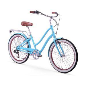 NEW Retro Women's Hybrid Bike - Never Ridden for Sale in Austin, TX