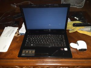 Lenovo laptop G485 .great condition.. forgot password.first 100 takes it. for Sale in San Antonio, TX