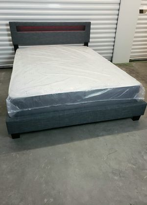 NEW FULL MATTRESS AND BOX SPRING SET 2PC. for Sale in Palm Springs, FL