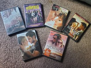 Girls Night Movie Collection for Sale in Grand Rapids, MI