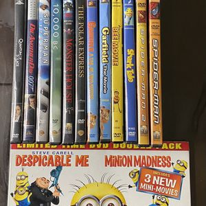 Movies for Sale in Ceres, CA