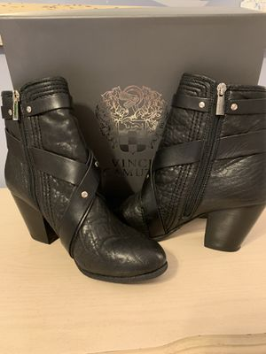 Vince Camuto Ankle Booties for Sale in Staten Island, NY